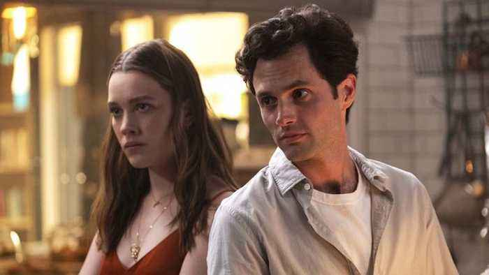 Netflix Renews 'You' for Third Season   THR News