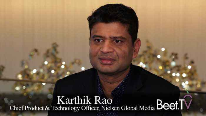 ACR Enables 'One Media Truth': Nielsen's Rao