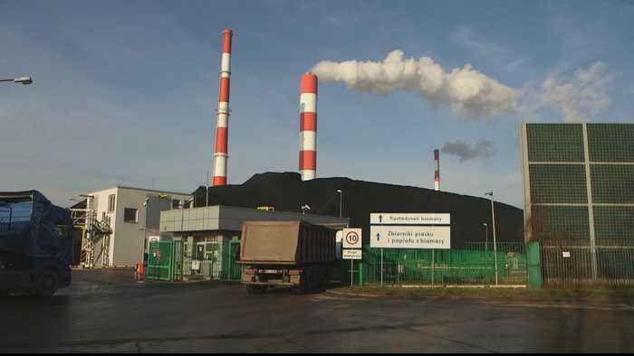 Poland forced to confront coal problem