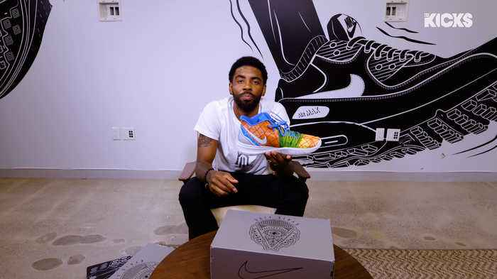 Bonus Episode! Unboxed with Kyrie Irving