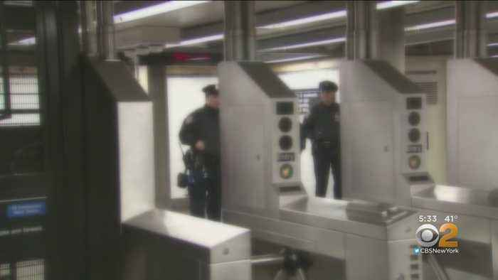 New York Attorney General Launches Probe Of NYPD Fare Evasion Tactics