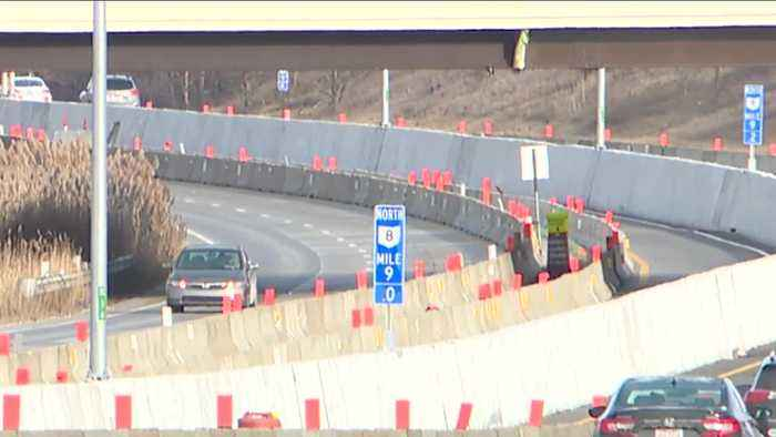 Here's what you need to know about construction on Route 8 in Summit County