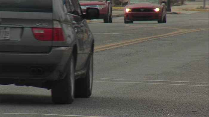 City engineers discuss road projects funded by community crossings grant
