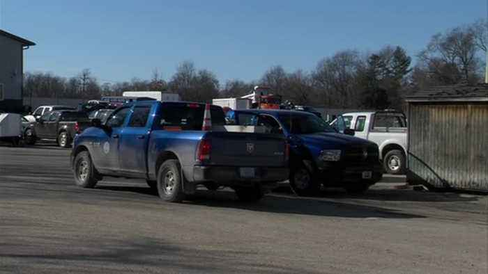 Vigo County Highway Department restructuring calls for the elimination of some positions