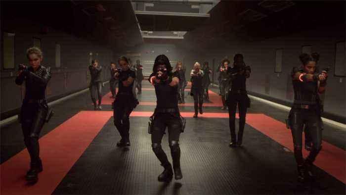 A Look Back On 'Black Widow'