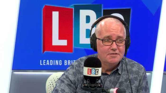 Theo Usherwood explains Big Ben Brexit bong latest