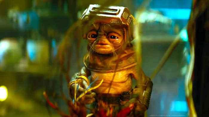 Star Wars: The Rise of Skywalker - 'Babu Frik' Clip