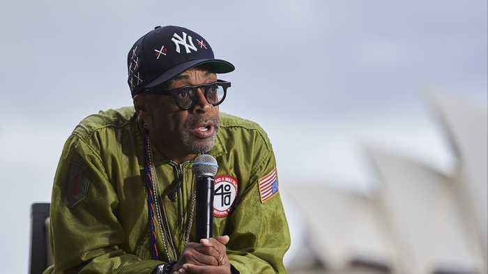 Spike Lee Will Be First Black Jury President For Cannes Film Festival