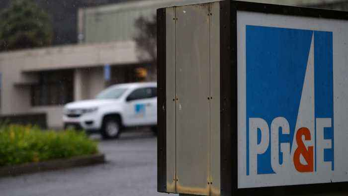 FEMA Asks PG&E To Repay Nearly $4B In Aid Given To Fire Victims