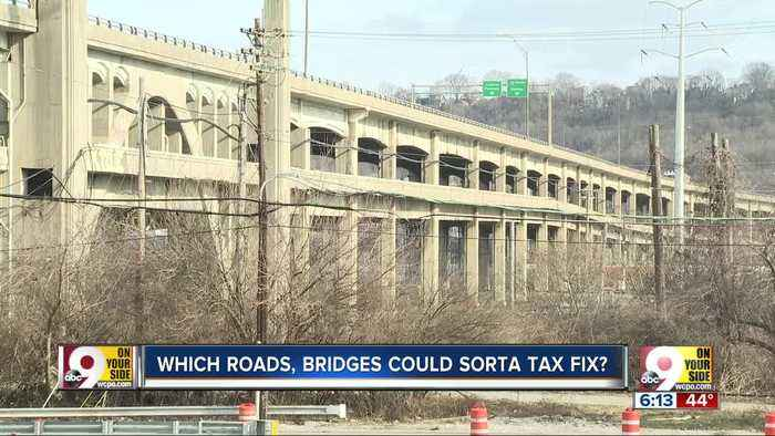 Who will green-light SORTA tax-funded road, bridge projects?