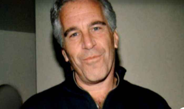 Federal Judge: Epstein's documents won't be made public