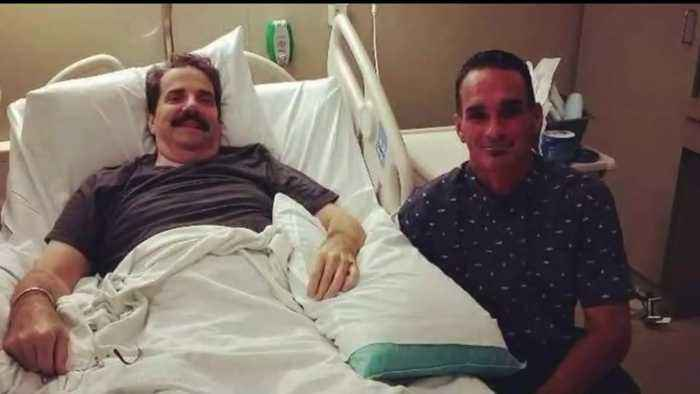 Driver Becomes Friends with Cyclist He Hit on Pacific Coast Highway, Helps With His Recovery