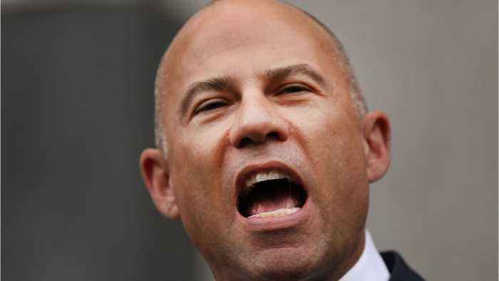 Just Do It? US Judge Rules On Avenatti's Motion To Delay Nike Extortion Trial