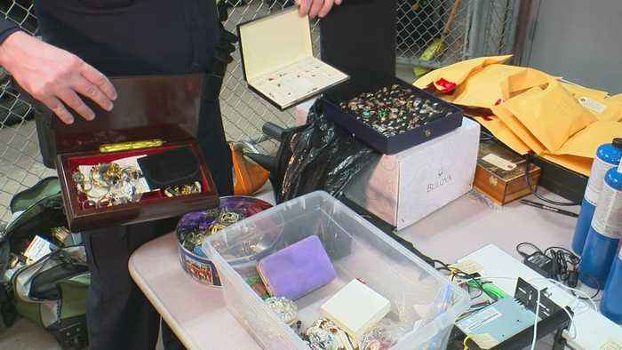 Robbinsdale Police Catch Serial Burglar After Standoff