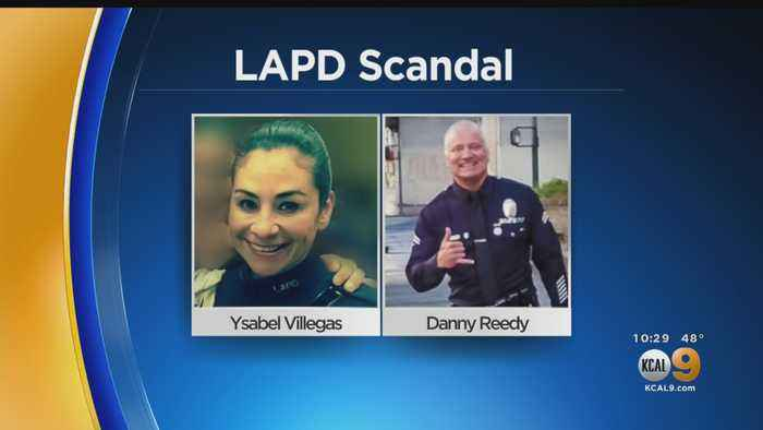 Retired LAPD Officer Facing Extortion, Assault Charges Connected With Suit Alleging He Engaged In Revenge Porn