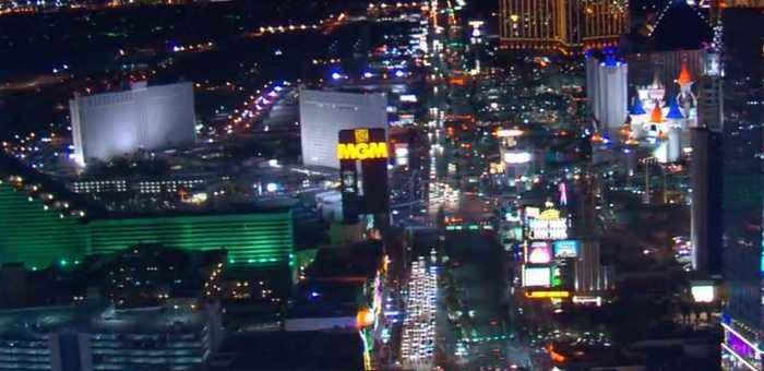 MGM Resorts, Mandalay Bay being sold for $4.6 billion