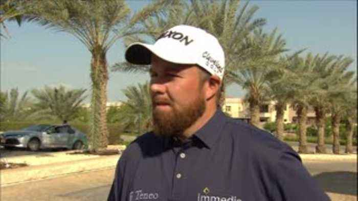 Lowry: Ryder Cup a top priority