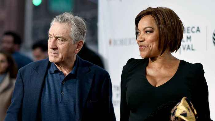 Robert De Niro to appear in divorce court on Valentine's Day
