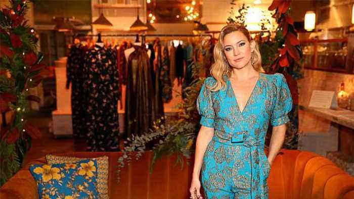 Kate Hudson faces backlash over Dubai tourism video
