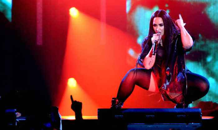 Demi Lovato to Perform at 2020 Grammy Awards