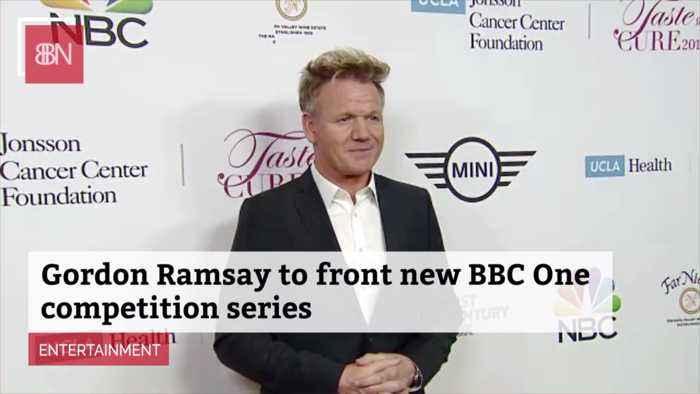 Gordon Ramsay's Next Move