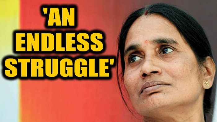 Asha Devi recalls endless struggle as execution of convicts is delayed| OneIndia News