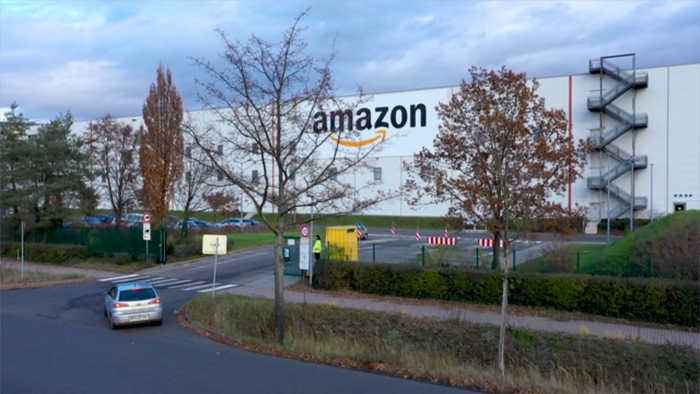 Amazon Ends FedEx Delivery Ban for Third-Party Sellers