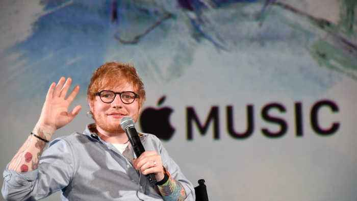 Ed Sheeran ordered to disclose touring income amid copyright lawsuit