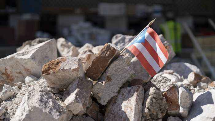 HUD Releases $8.2 Billion In Relief Aid For Puerto Rico