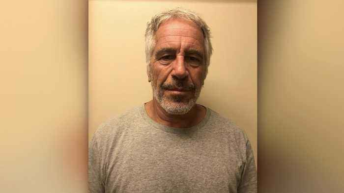 New Lawsuit Alleges Epstein Trafficked Minors As Recently As 2018