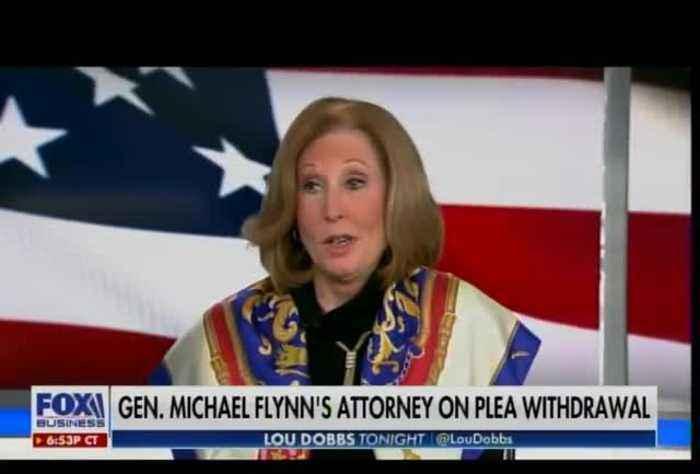 Flynn attorney reveals 'evidence' against DOJ prosecutor