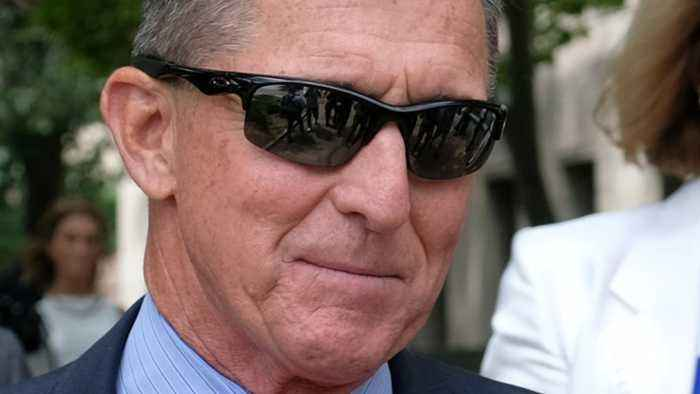 Flynn case in a tizzy after withdrawal of guilty plea
