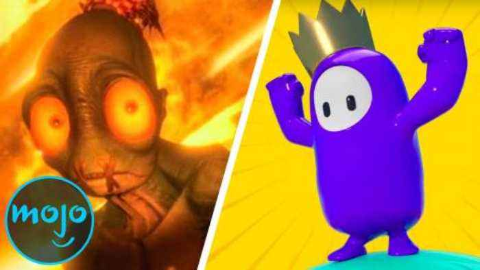 Top 10 Great Games Coming in 2020 That You Need To Know About