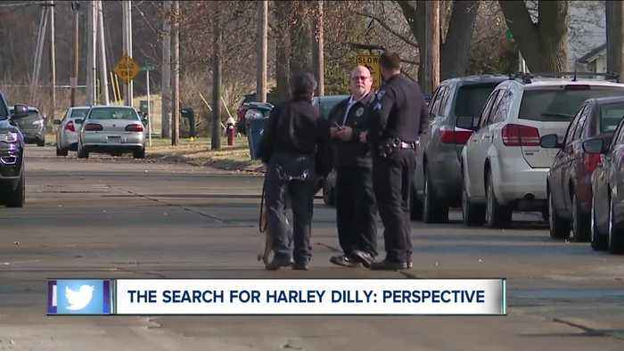 Former police officer says Port Clinton police followed proper protocols in Harley Dilly case