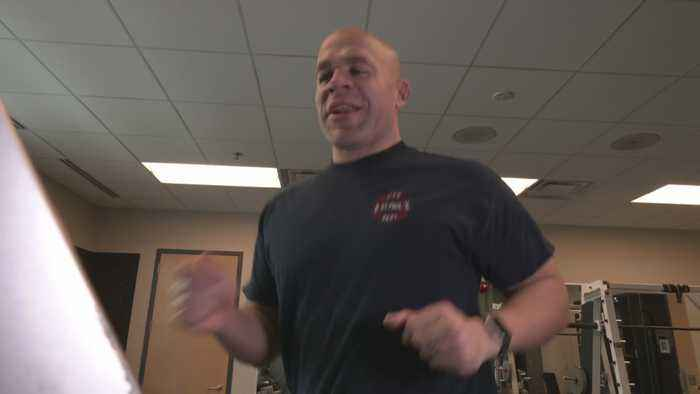 Fire Departments Prioritizing Heart Health