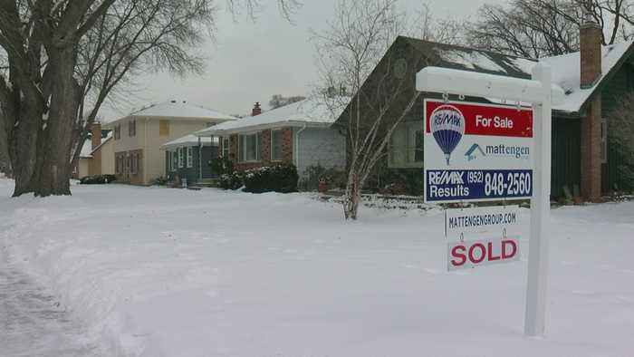 Mpls. Requiring Energy 'Report Cards' For Home Sellers
