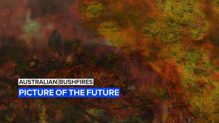 Australia's bushfires could be a look into Earth's future
