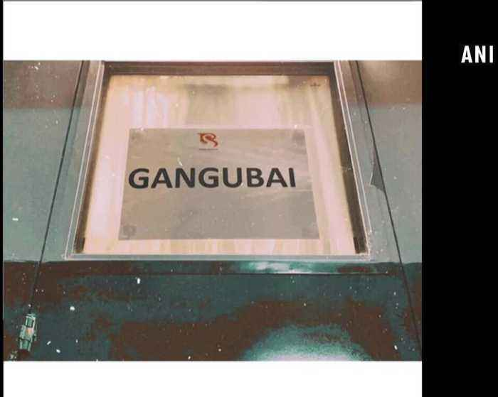 Alia Bhatt shares intriguing first look as Gangubai Kathiawadi