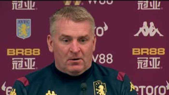 Smith: Villa want a couple of strikers