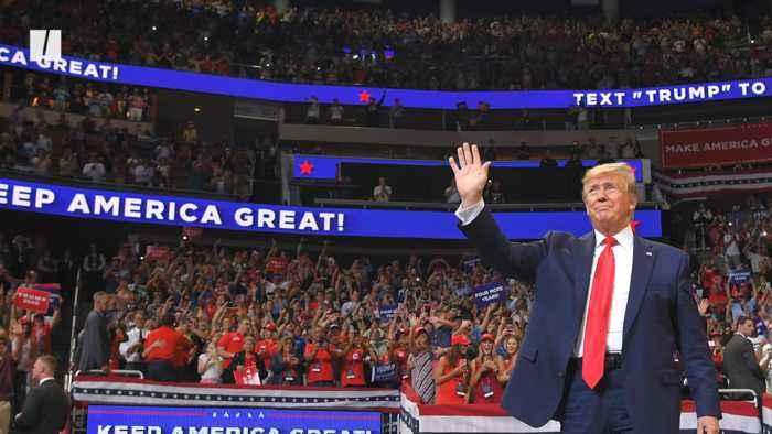 Watchdog: Trump Broke The Law On Ukraine