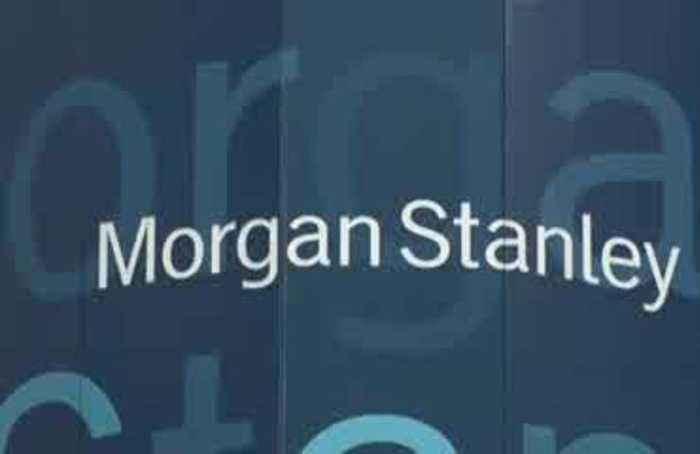 Morgan Stanley profit jumps 46%