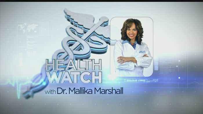 HealthWatch: Salt Cancer Treatment And New Fat-Killing Procedure