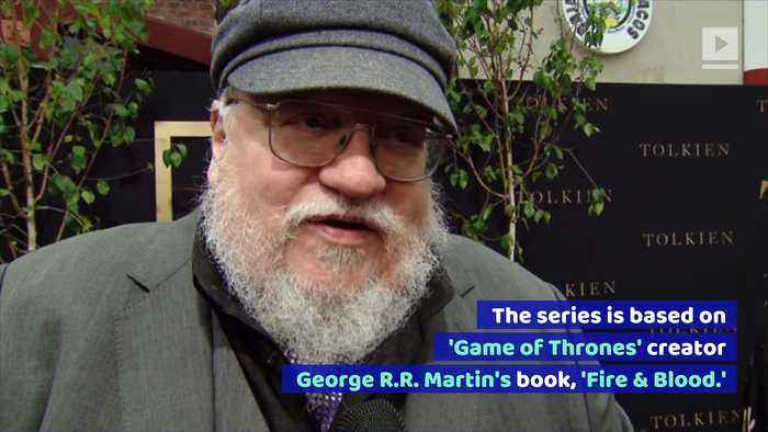 'Game of Thrones' Prequel to Launch in 2022