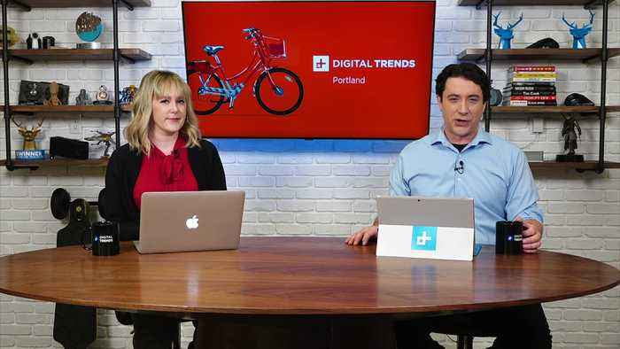 Digital Trends Live - 1.17.20 | NBC's Peacock or Poppycock + When We'll See Flying Taxis