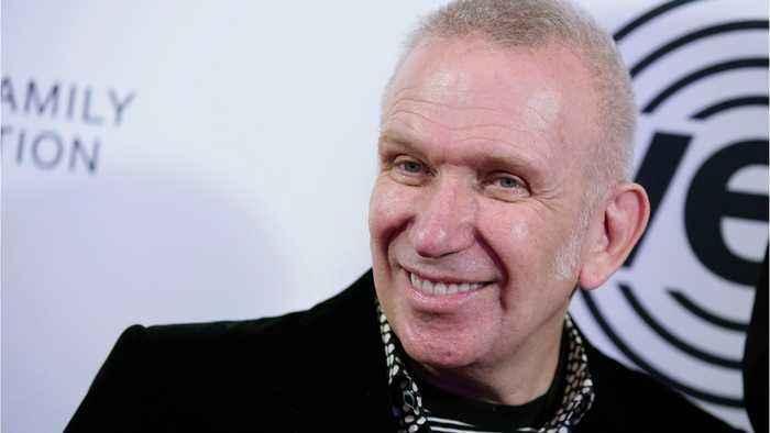 French Designer Jean Paul Gaultier Is Retiring