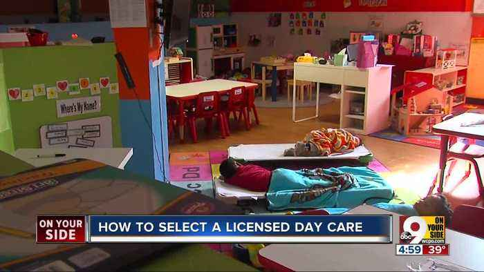Ohio Attorney General is trying to weed out illegal day cares