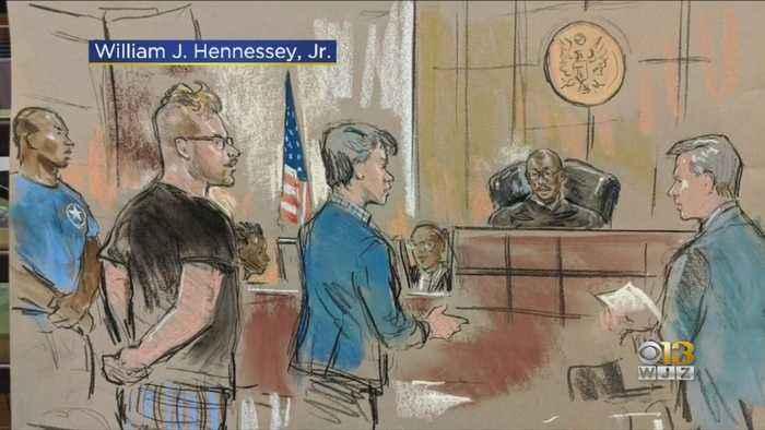Baltimore FBI Agents Arrest 3 Alleged White Supremacists