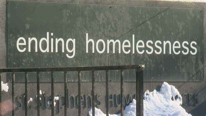 Protecting The Homeless During Brutal Cold
