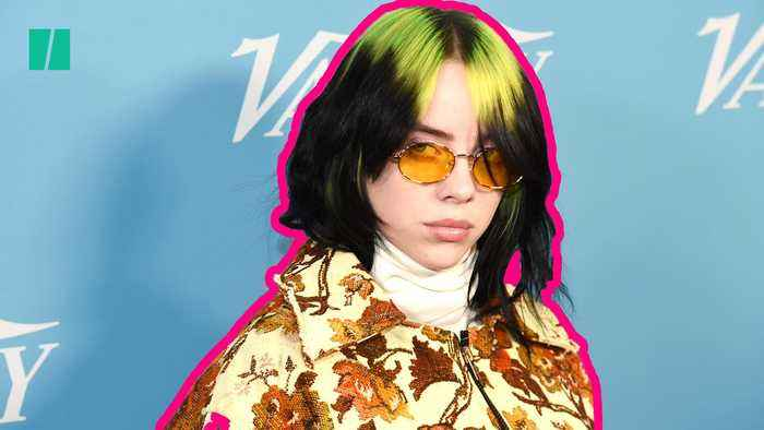 Will Billie Eilish Kill It With Her Bond Theme? | Good Vibes Only