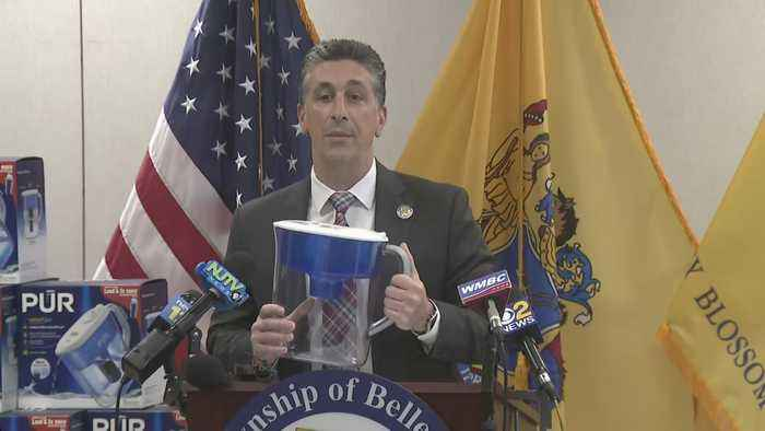 Belleville Distributing Free Water Filters